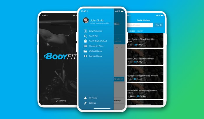 Find a workout tool